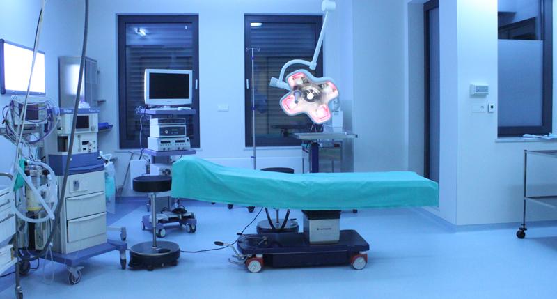 Ulaganje u povećanje kvalitete poslovanja Specijalne bolnice Arithera kroz korištenje EU fondova
